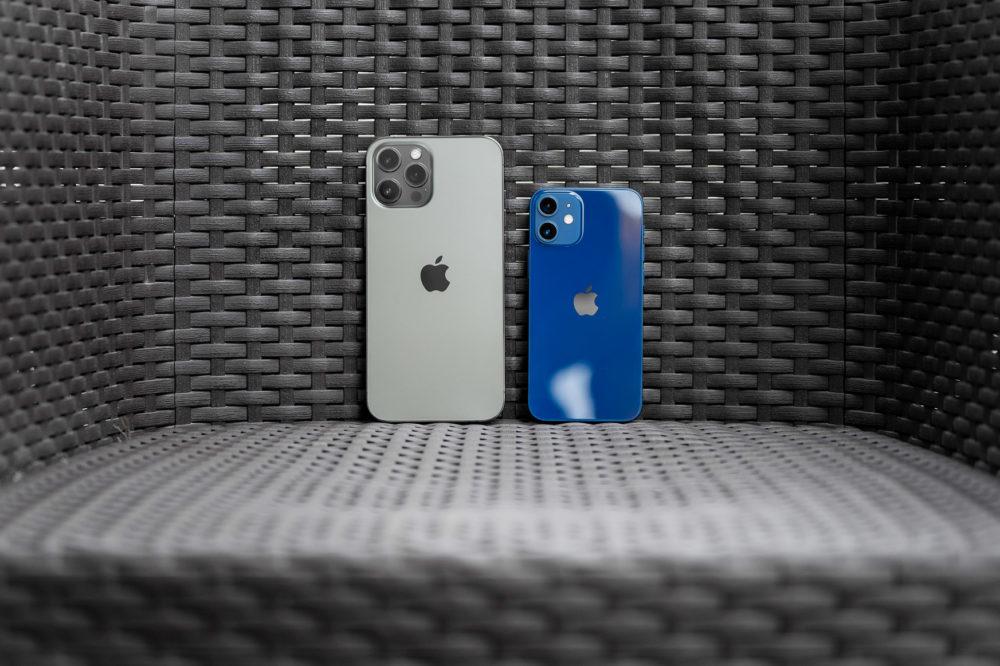 iPhone 12 Pro Max – огляд через місяць